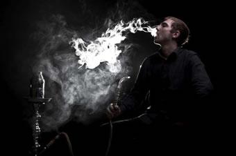 Narguilé pode ser mais prejudicial do que cigarro